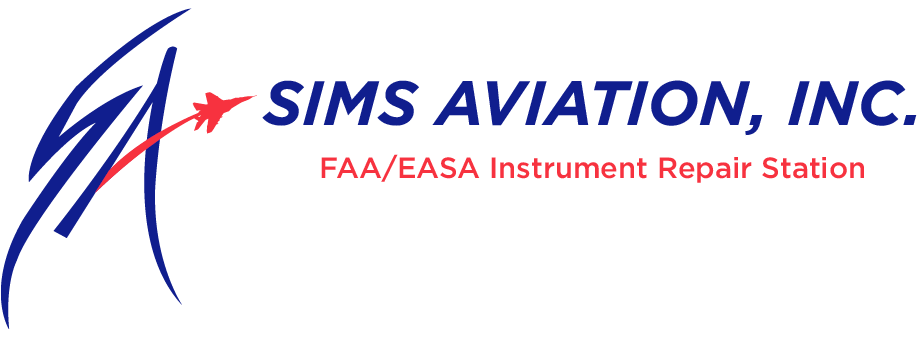 SIMS Aviation Logo